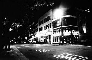 THE STREETS YO