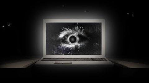 """""""Computer Vision Syndrome"""" — Original Creepypasta — Creepypasta Month"""