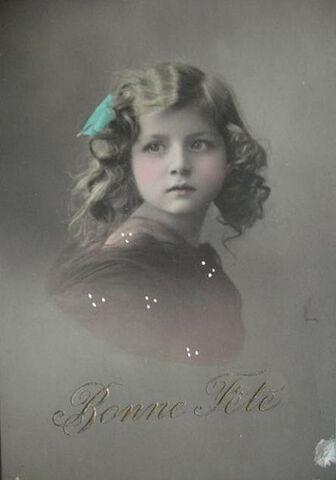 File:Vintage Postcard ~.jpg