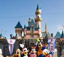 Disney's Catacombs
