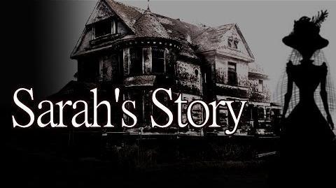 """Sarah's Story"" by Shadowswimmer77 - Creepypasta-0"