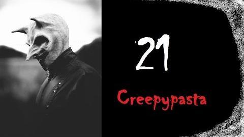 Short Horror Stories - 21 - Creepypasta