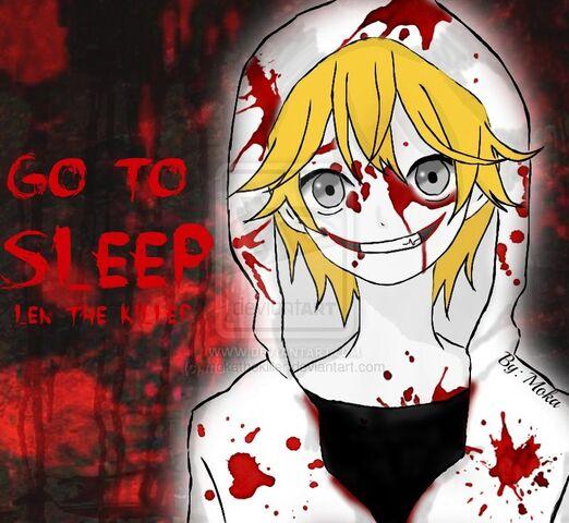 File:Len the killer by mokathekiller-d664h9c.jpg
