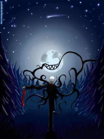 File:Slenderman by junkiekb-d5feyz4.png
