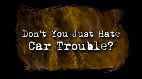 Don't You Just Hate Car Trouble- A Creepypasta by Frankie Navarro-1420261239