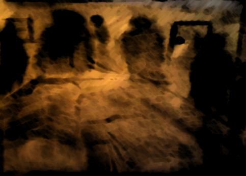 Shadow People | Gunnerkrigg Court Wiki | Fandom powered by Wikia