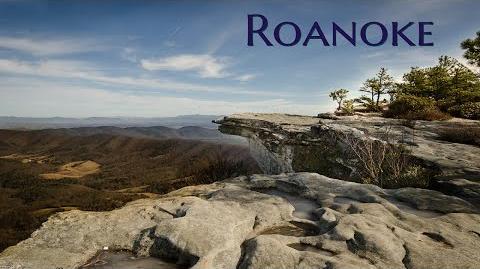 ''Roanoke'' by Killahawke1 Creepypasta