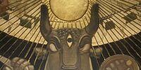 Argbáktu: Pagan God of Treachery