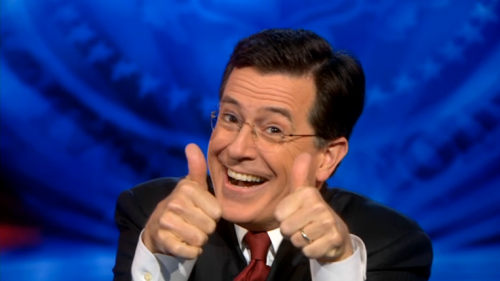 File:Stephen-colbert-thumbs-up-500x281.png