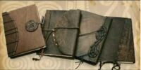 The Leather Journals