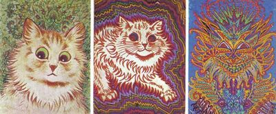 Psychosiscats