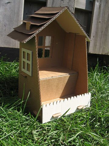 File:Cardboard house.jpg
