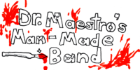 Doctor Maestro's Man Made Band