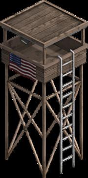 Guardtower
