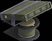 Missileturret