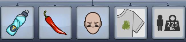 Killer's Profile - Case -34
