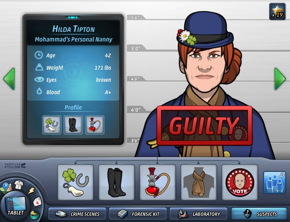 criminal case game for pc full version