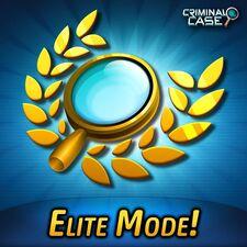 Elite Mode Teaser