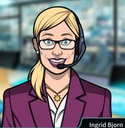 Ingrid - Case 164-16