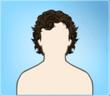 Curly Medium