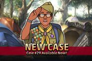 Case 29 issac weston