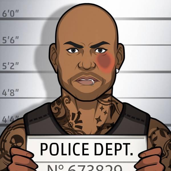 Shawn Bailey Criminal Case Wiki Fandom Powered By Wikia