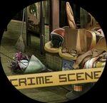 MP. Crime Scenes