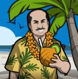 Ramirez on Vacation