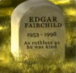 Edgar fairchild