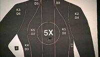 106 SHOTTING SKILLS
