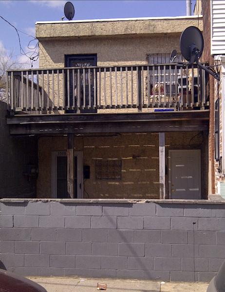 Image result for Gary Heidnik house