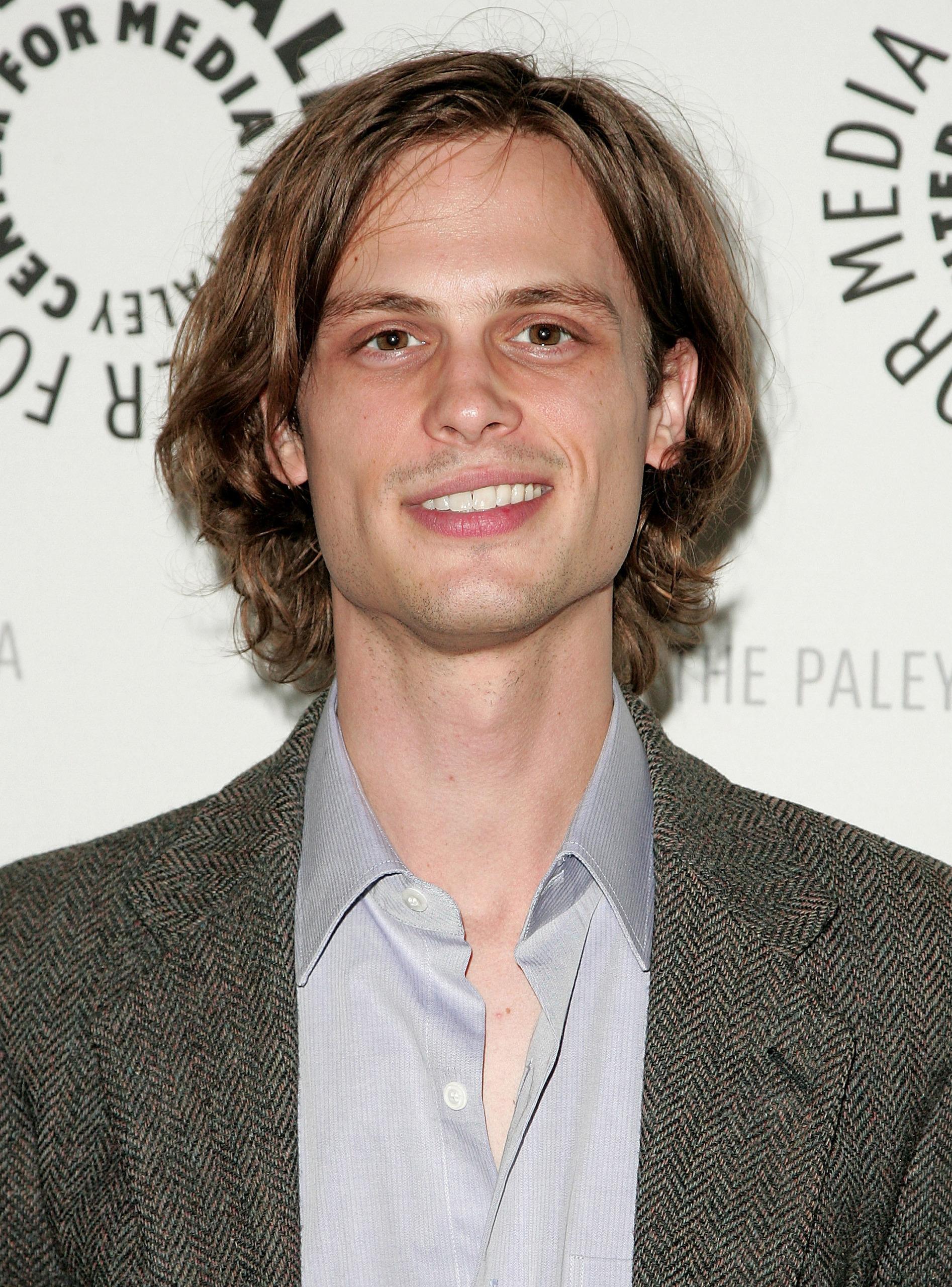 Thomas Gray actor