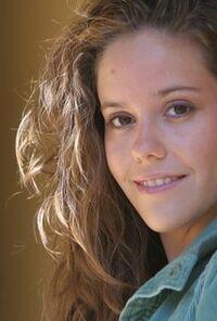 Kristin Alcala