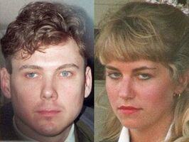 Paul Bernardo and Karla Homolka