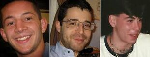Waltham Victims
