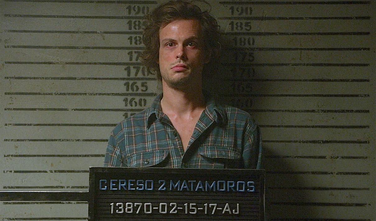 Criminal Minds 12x13 mentes criminales