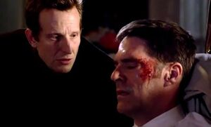 Hotch and Peter