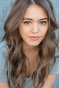 Kaylee Bryant