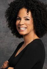 Janine Sherman Barrois