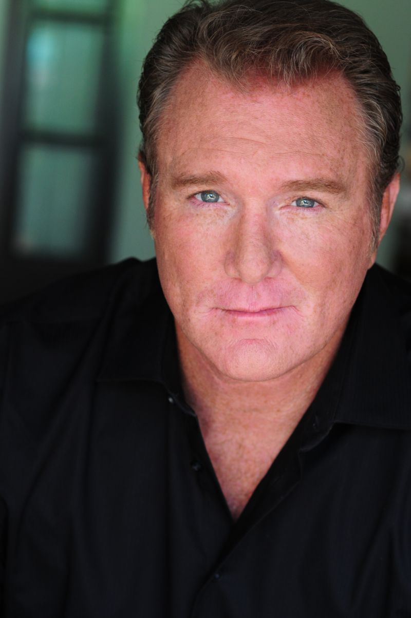 michael mcgrady actor