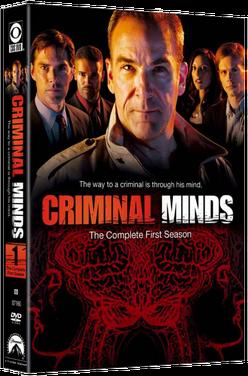 Season One DVD