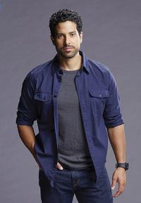 Luke Alvez