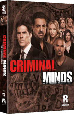 Season Eight DVD