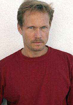 Tom Schanley