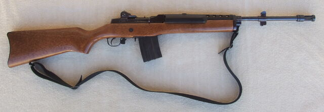 File:Hansen's Mini-14 rifle.jpg