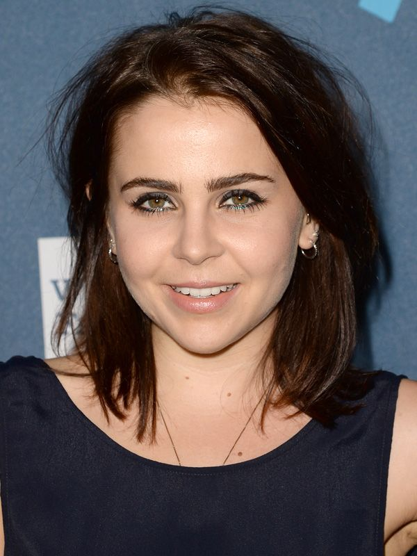 Mae Whitman Criminal Minds Wiki Fandom Powered By Wikia
