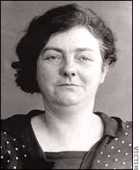 Florence G. Polillo
