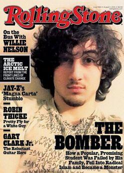 Tsarnaev Cover