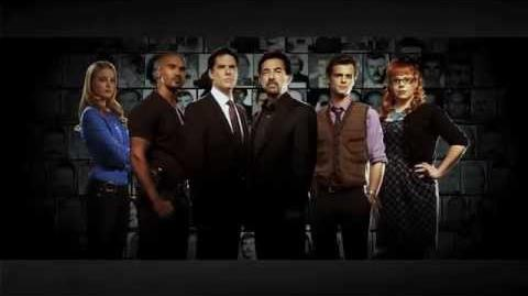 CRIMINAL MINDS. Opening Credits. 7th Version