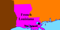 French Louisiana